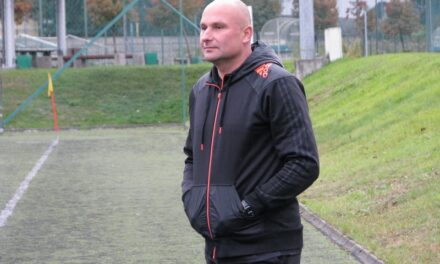 B KAT: PODSUMOWANIE RUNDY – 1.FC KATOWICE