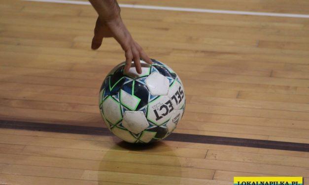 FUTSAL: REKORD MISTRZEM, SOŚNICA GRA BARAŻE, FC 2016 SIEMIANOWICE W 1 LIDZE…
